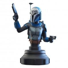Gentle Giant - Star Wars - Bo-Katan Kryze buste 1/7 - The Clone Wars