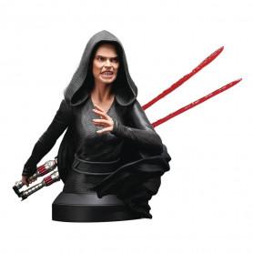 Gentle Giant - Star Wars Episode IX - Dark Rey buste 1/6 - Exclusive NYCC 2021