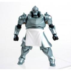 The loyal subjects - Alphonse Elric - Fullmetal Alchemist figurine BST AXN