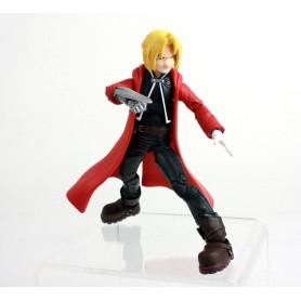 The loyal subjects - Edward Elric - Fullmetal Alchemist figurine BST AXN