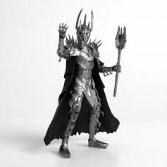 The loyal subjects - Sauron - Le Seigneur des Anneaux figurine BST AXN
