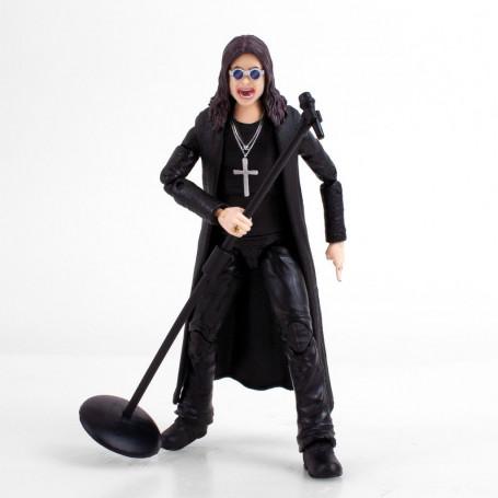 The loyal subjects - OZZY OSBOURNE - BLACK SABBATH figurine BST AXN