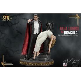 Infinite Studio - Bela Lugosi as Dracula - Old & Rare Statue 1/6
