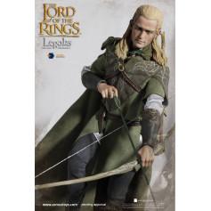 Asmus Toys - Le Seigneur des Anneaux figurine 1/6 Legolas - LOTR