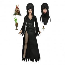 Neca - Elvira Mistress of the Dark - Retro Cloth