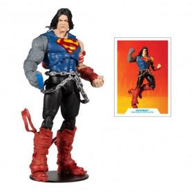 Mc Farlane - DC Multiverse - Dark Nights Death Metal Superman - Darkfather BAF 1/12