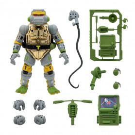 Super 7 - TMNT - Ultimates Metalhead - Teenage Mutant Ninja Turtles