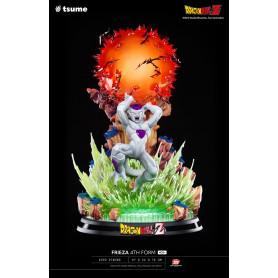 Tsume Dragon Ball Z HQS+ Statue - FREEZER 4TH FORM