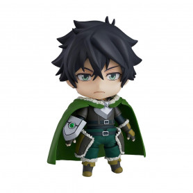 Nendoroid - Naofumi Iwatani, Shield Hero - The Rising of the Shield Hero