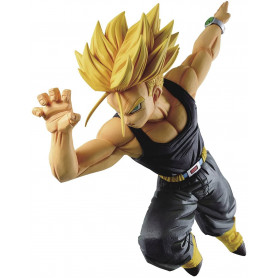 Banpresto Dragon Ball Super - Match Makers - Mirai Trunks SSJ