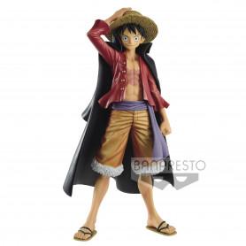 Banpresto One Piece - DXF LUFFY - THE GRANDLINE MEN - WANOKUNI vol.11