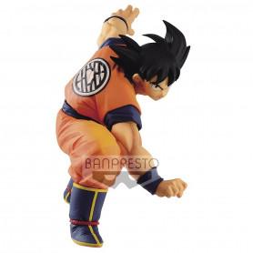 Banpresto Dragonball - Son Goku Vol.14 - FES!!