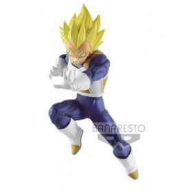 Banpresto Dragon Ball Super - Super Saiyan Vegeta Chosenshiretsuden