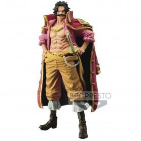 Banpresto One Piece - GOL D. ROGER - King of Artist