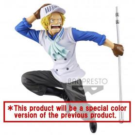 Banpresto - One Piece Magazine - Sabo - A piece of a dream