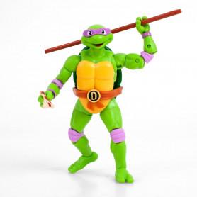 The loyal subjects - Donatello Teenage Mutant Ninja Turtles TMNT figurine BST AXN