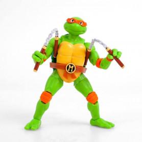 The loyal subjects - Michaelangelo Teenage Mutant Ninja Turtles TMNT figurine BST AXN