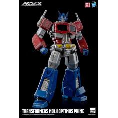 Three Zero - Transformers MDLX OPTIMUS PRIME
