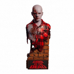 Trick or Treat - Dawn of the Dead - Airport Zombie Bust
