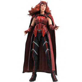 Diamond Marvel Select - Wanda Vision - Scarlet Witch