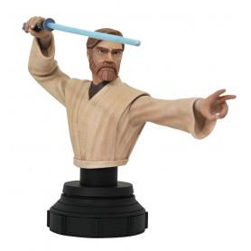 Gentle Giant - Star Wars - Obi-Wan Kenobi buste 1/7 - The Clone Wars