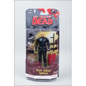McFarlane The walking dead Comics Serie 2 - Riot Gear Glenn