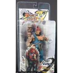 Street Fighter 4 - Neca Serie 2 - Akuma