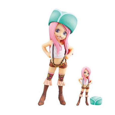 Banpresto Figurine One Piece Grandline Children Vol 7 - Jewelry Bonney