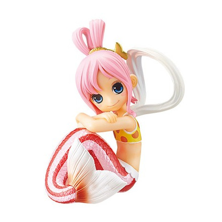 Banpresto Figurine One Piece Grandline Children Vol 7 - Pricess Shirahoshi