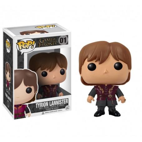 Funko Game of Thrones Tyrion Lannister Pop Vinyl Figure