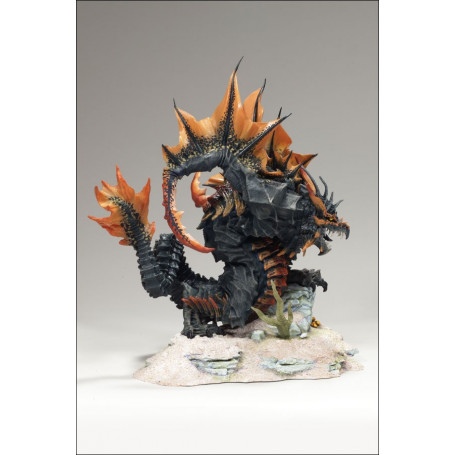 MacFarlane Dragon Serie 4 - Water Dragon