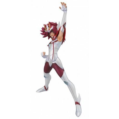 Megahouse Saint Seiya Omega Figurine PVC Pegasus Kouga
