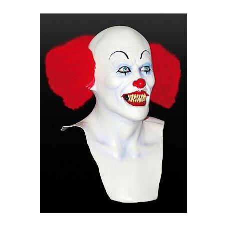 figurine ca le clown
