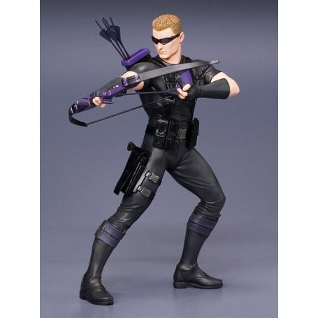 Kotobukiya Marvel Figurine Artfx+ - Hawkeye