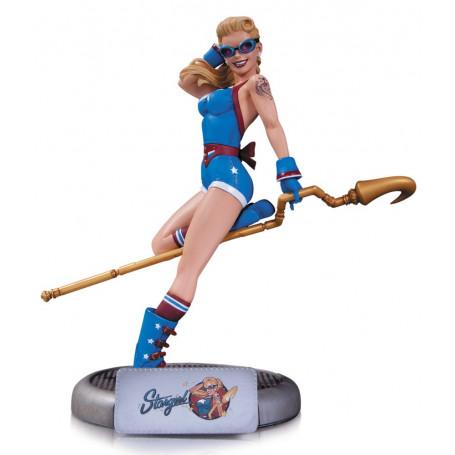 Dc Direct Bombshells statue Stargirl