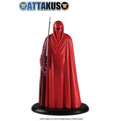 Attakus Star Wars Statue Garde Royal - Depot Vente