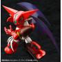 Kotobukiya Getter Robo figurine Model Kit D-Style Shin Getter 1