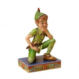Disney Tradition Statue Peter Pan Jim Shore