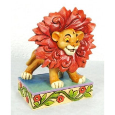Disney Tradition Statue Le roi Lion - Simba