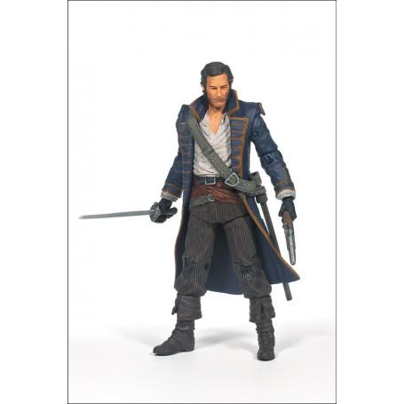 McFarlane Assassin's Creed 4 Serie 1 - Benjamin Hornigold
