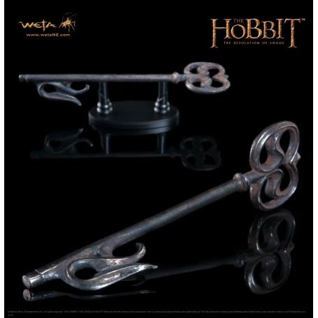 Weta Le Hobbit Mirkwood Gaol Key