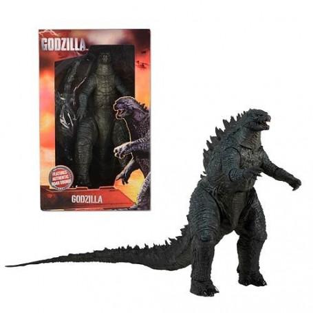 Neca Godzilla 2014 figurine Head to Tail Godzilla
