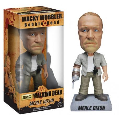 Funko Bobble head Walking Dead - Merle Dixon
