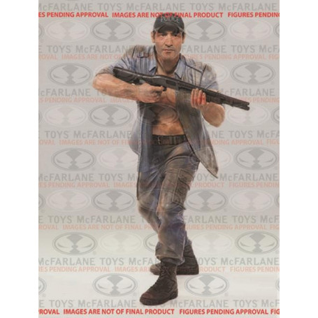 McFarlane Walking Dead - Shane Walsh