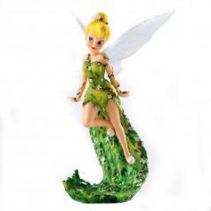 Disney Haute Couture Statue Résine Clochette Tinker Bell
