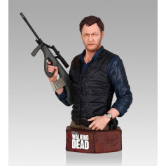 Gentle Giant Buste The Governor Walking Dead