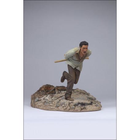 Lost serie 2 figurine sonore Jin 18 cm