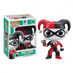 Funko POP DC Universe Harley Quinn