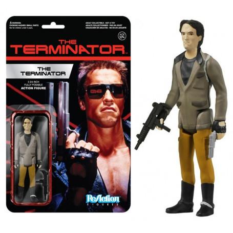 Funko Terminator ReAction figurine Terminator 10 cm