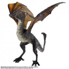 Noble collection Le Trône de fer sculpture Drogon Baby Dragon